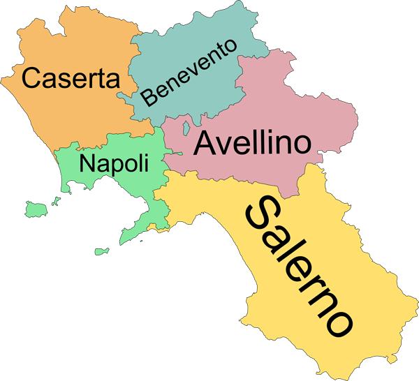 Riparazione Computer in Campania